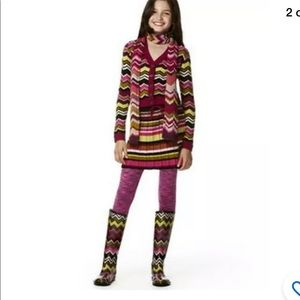 Missoni for Target Shirts & Tops - Missoni for Target Kids Children Cardigan Sweater